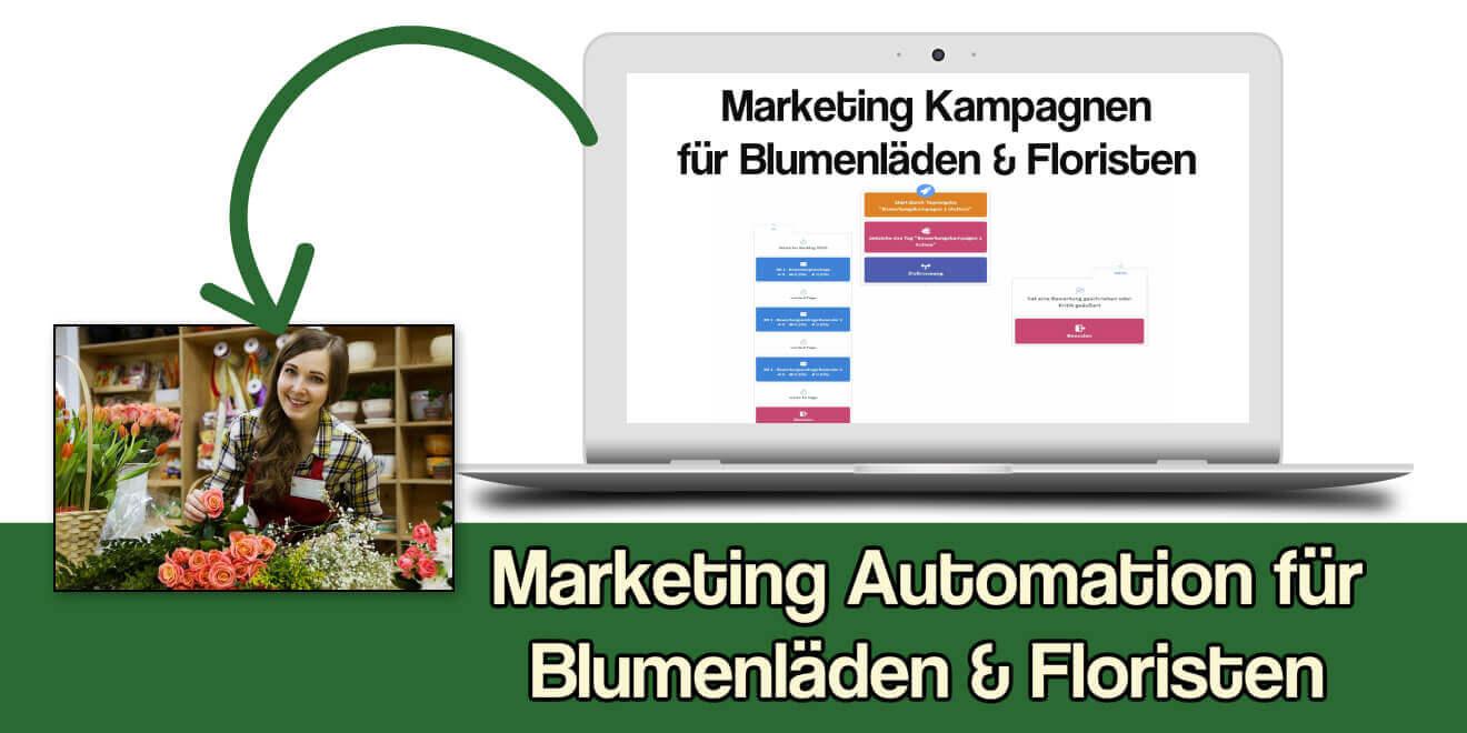 Floristik online verkaufen
