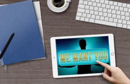 Digitales Personalmanagement