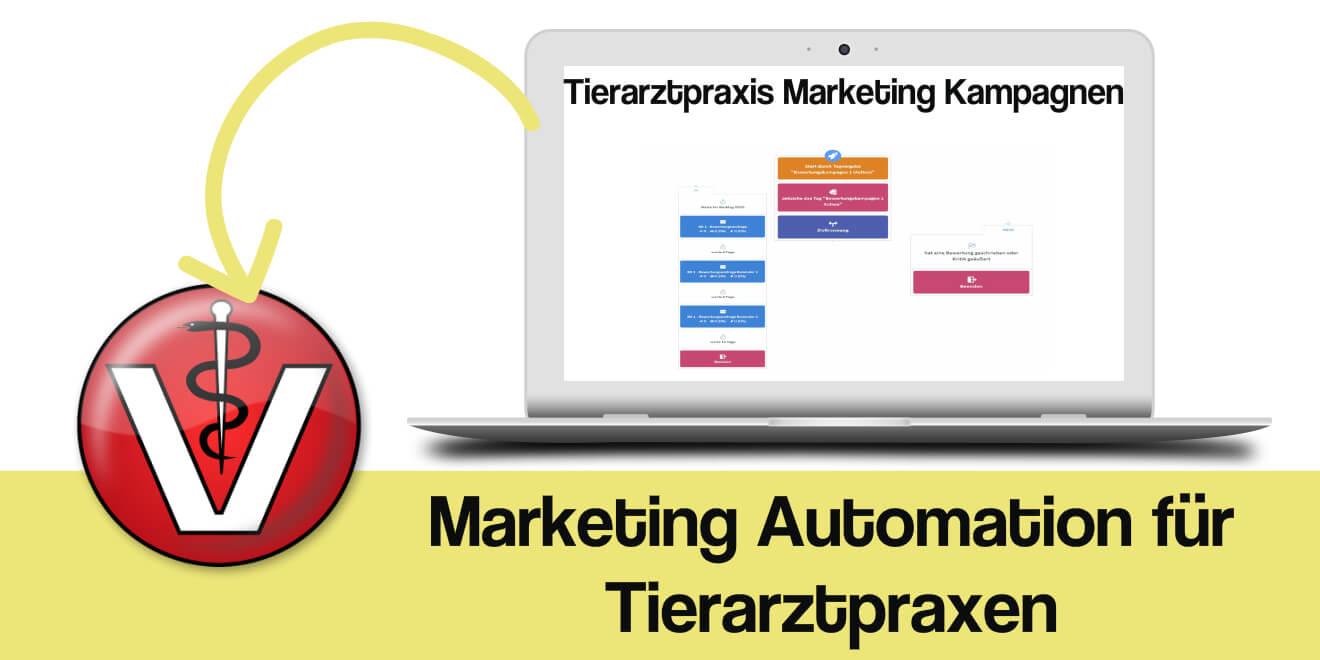 Online Marketing Tierarzt