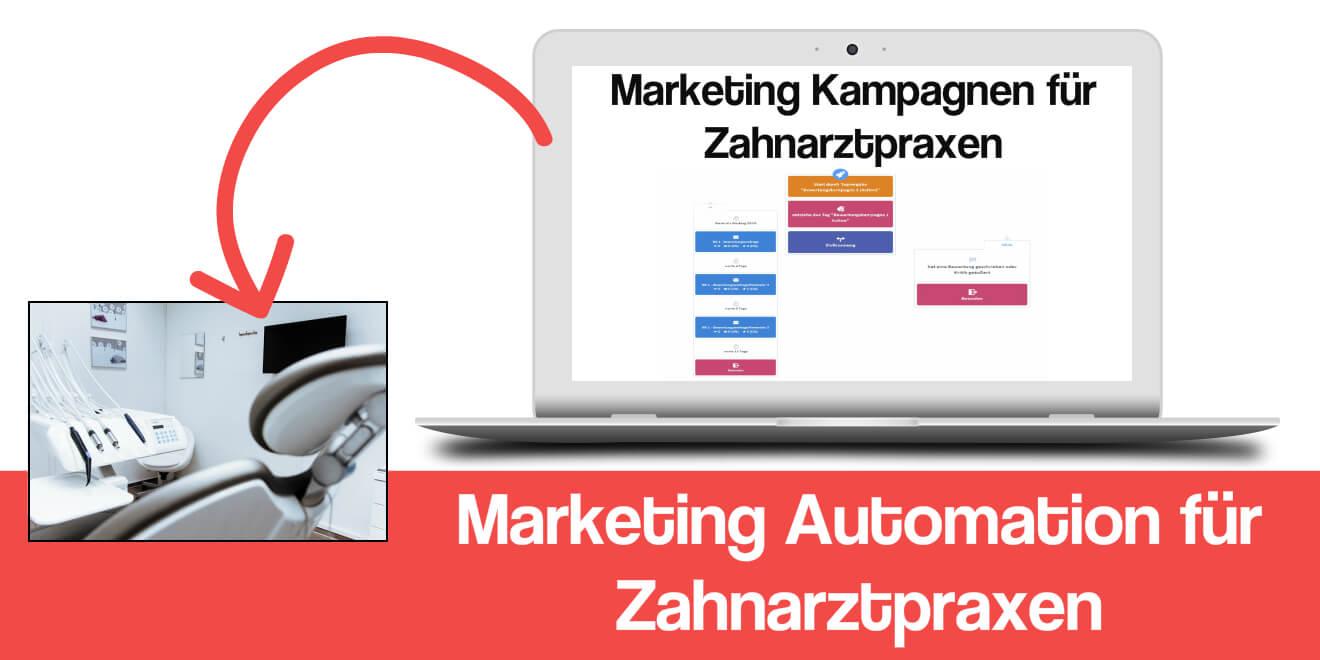Online Marketing Zahnarztpraxis